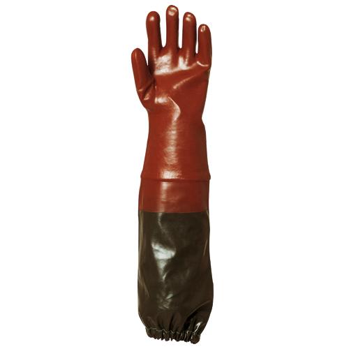 GANTS EGOUTIER PVC LONGUEUR 70cm