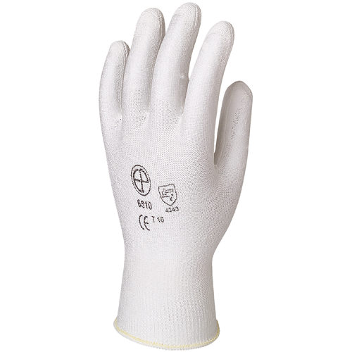 GANT DE PROTECTION ANTI-COUPURE : 6810