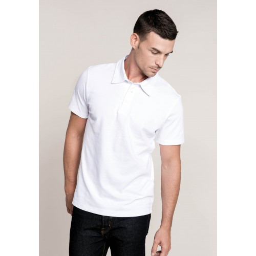 POLO COL CHEMISE COL HOMME KARIBAN