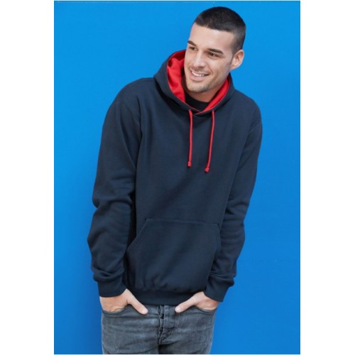 SWEAT-SHIRT CAPUCHE HOMME KARIBAN : K446