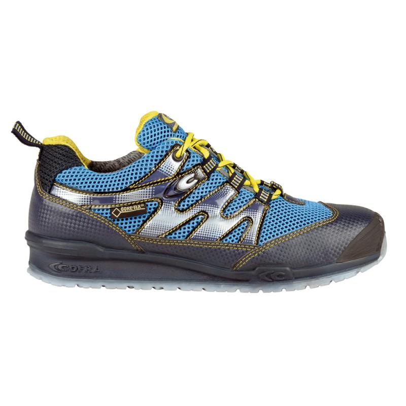 Chaussures Cofra beiges homme 2V2VA