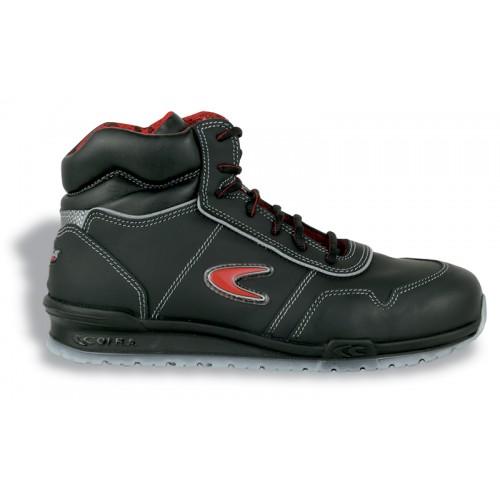 Chaussure de securite haute cofra puskas s3 - Chaussure de securite haute ...