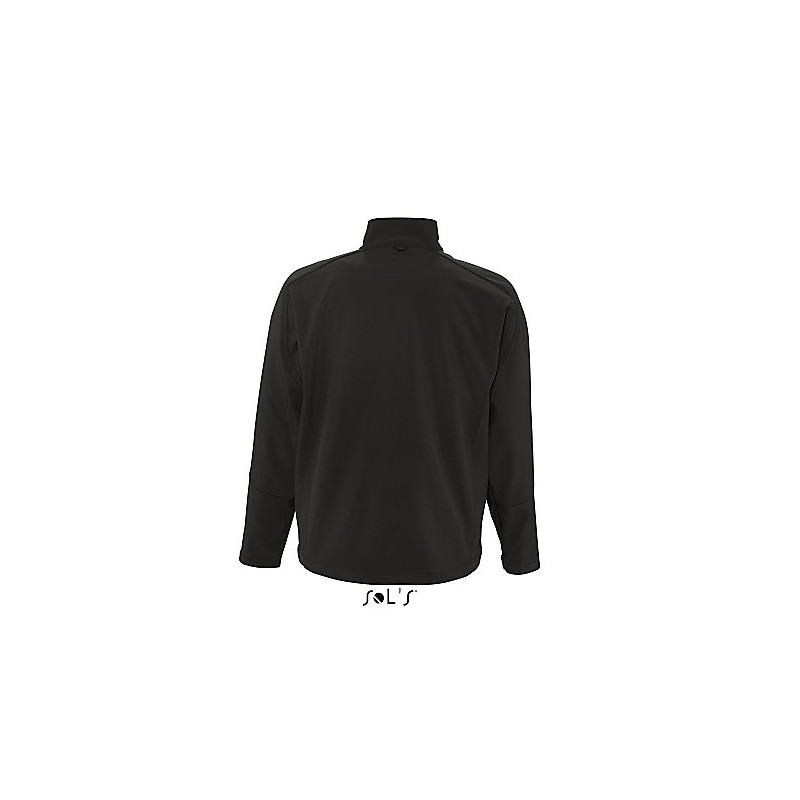 VESTE HOMME SOFTSHELL SOL'S : RELAX