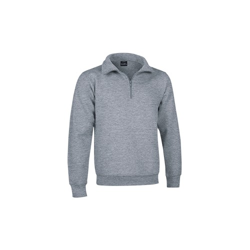 SWEAT COL ZIPPE VALENTO : WOOD