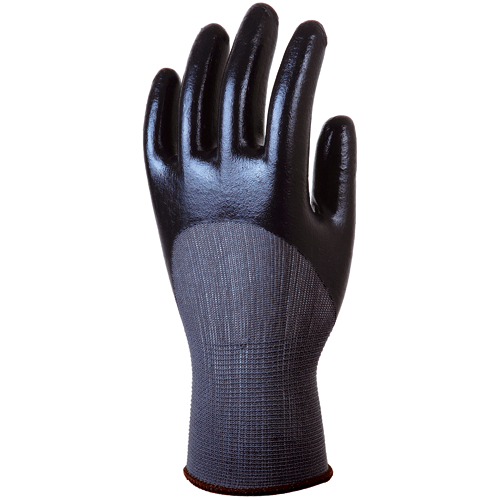 GANT DE PROTECTION ENDUIT NITRILE 6280