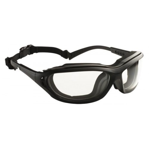 LUNETTES DE PROTECTION LUX OPTICAL : MADLUX