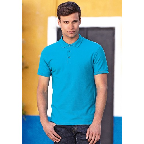 POLO PREMIUM HOMME FRUIT OF THE LOOM