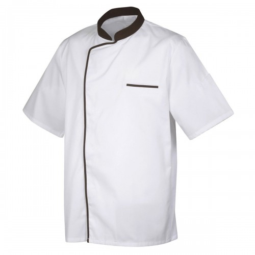 VESTE DE PATISSERIE ROBUR ENERGY MC