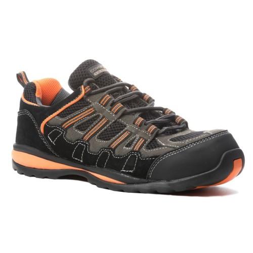 chaussures de sécurité basse coverguard helvite