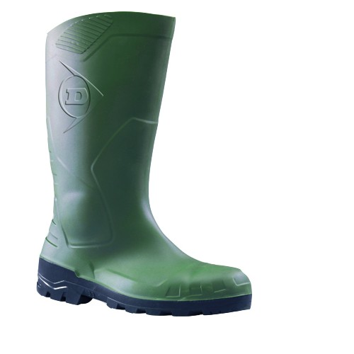 BOTTE DE SECURITE S5 DUNLOP